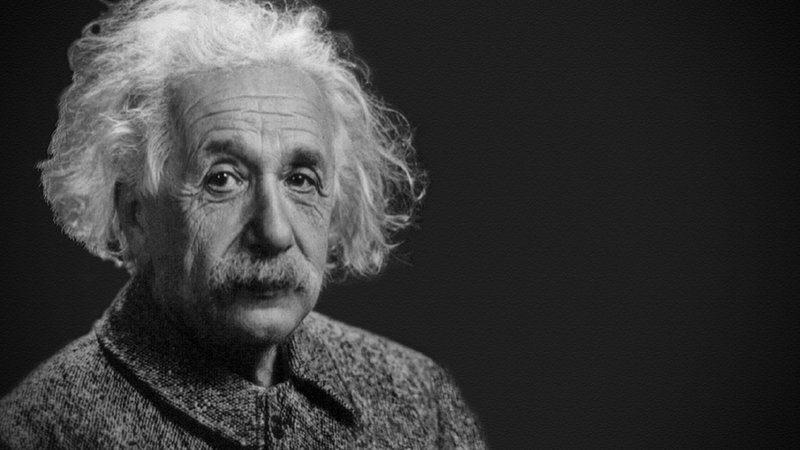 Most Influential People - Albert Einstein