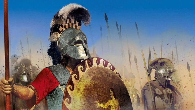 Most Influential People - Alexander the Great