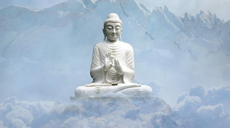 Most Influential People - Buddha