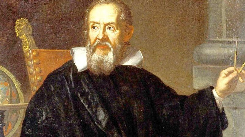 Most Influential People - Galileo Galilei