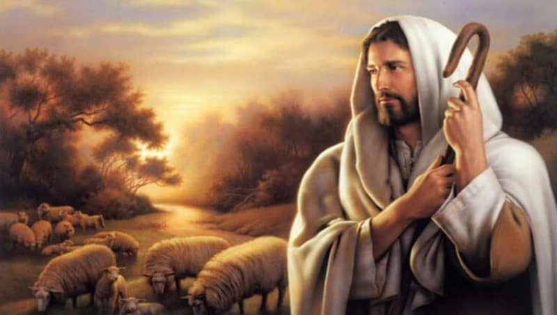 Most Influential People - Jesus Christ