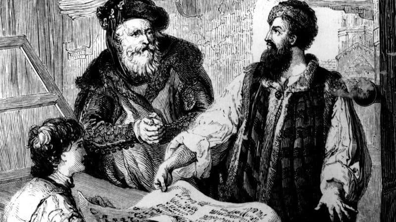 Most Influential People - Johannes Gutenberg