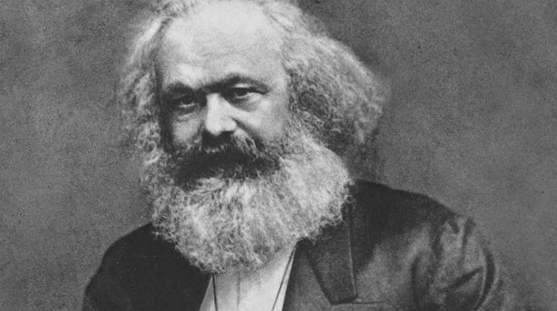 Most Influential People - Karl Marx