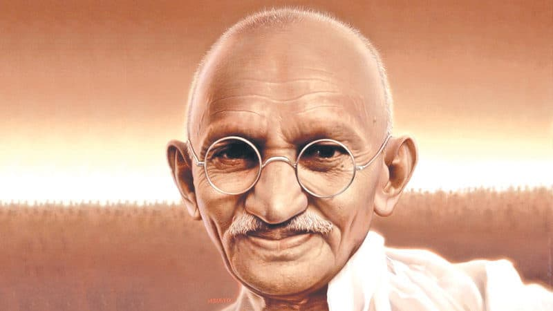 Most Influential People - Mahatma Gandhi