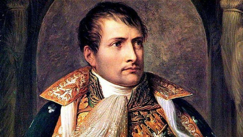 Most Influential People - Napoleon Bonaparte