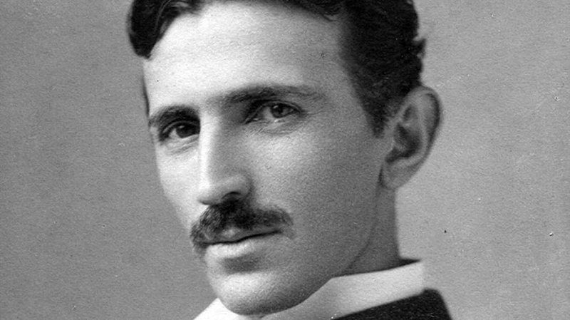 Most Influential People - Nikola Tesla