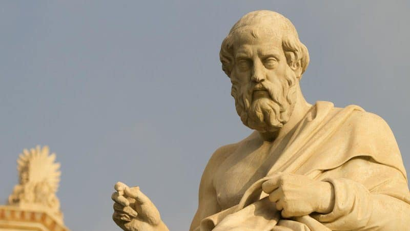 Most Influential People - Plato