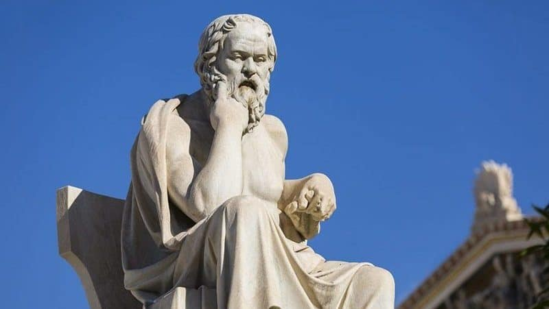 Most Influential People - Socrates