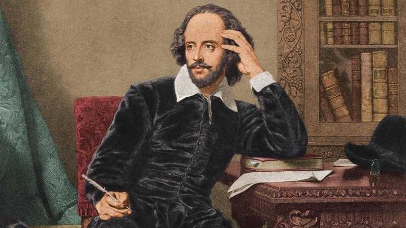 Most Influential People - William Shakespeare