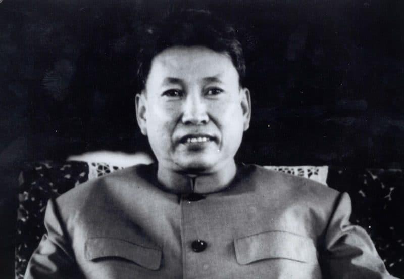 Most Evil People - Pol Pot