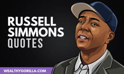 The Best Russell Simmons Quotes