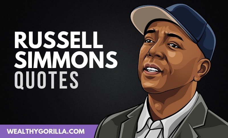 35 Positive Russell Simmons Quotes