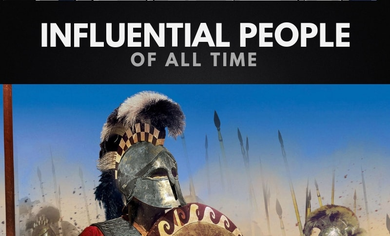 The Most Influential People in the World
