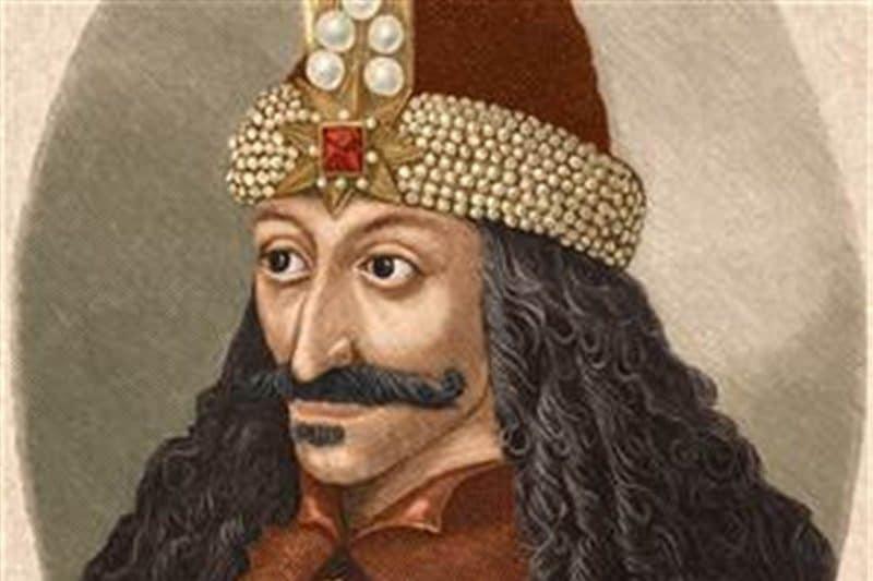 Most Evil People - Vlad Tepes