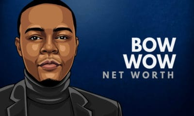 Bow Wow's Net Worth