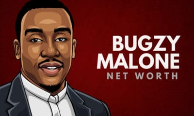 Bugzy Malone's Net Worth