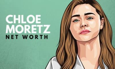 Chloe Moretz's Net Worth
