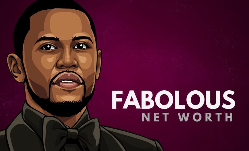 Fabolous' Net Worth
