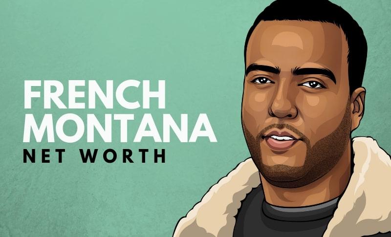 French Montana Net Worth