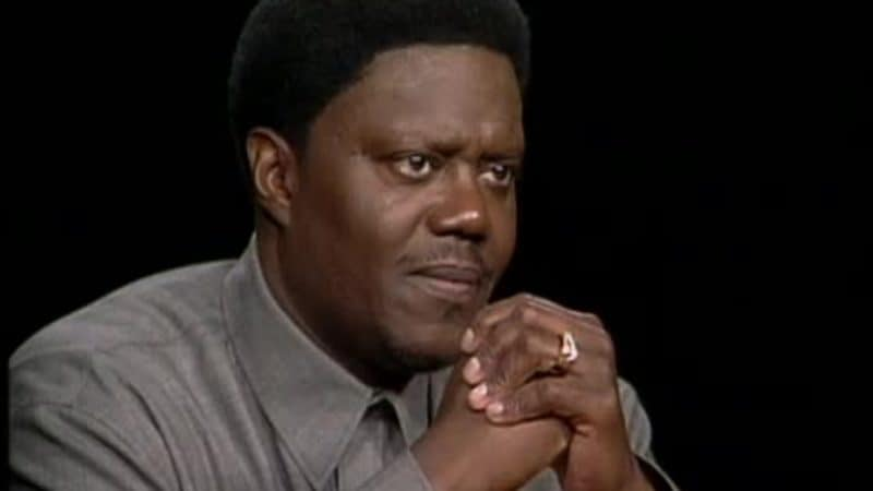 Funniest Stand Up Comedians - Bernie Mac