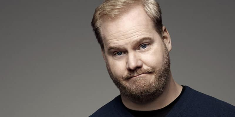 Funniest Stand Up Comedians - Jim Gaffigan