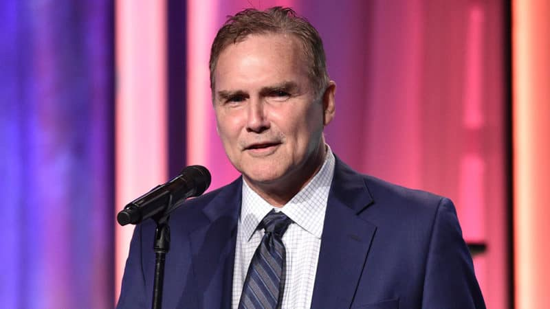 Funniest Stand Up Comedians - Norm Macdonald