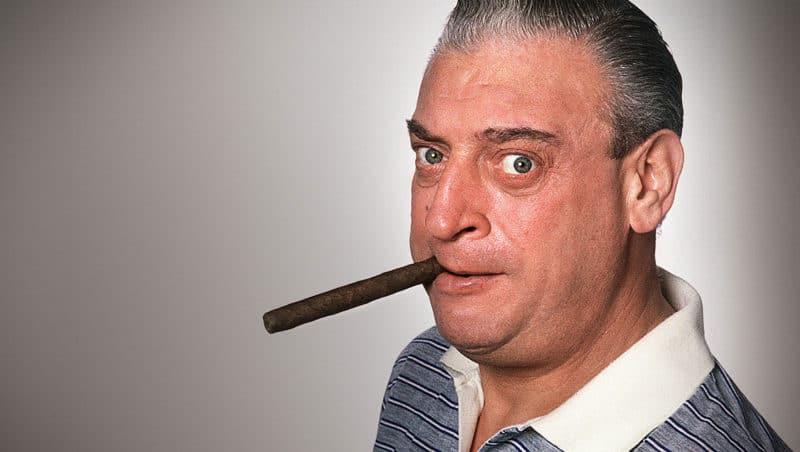 Funniest Stand Up Comedians - Rodney Dangerfield