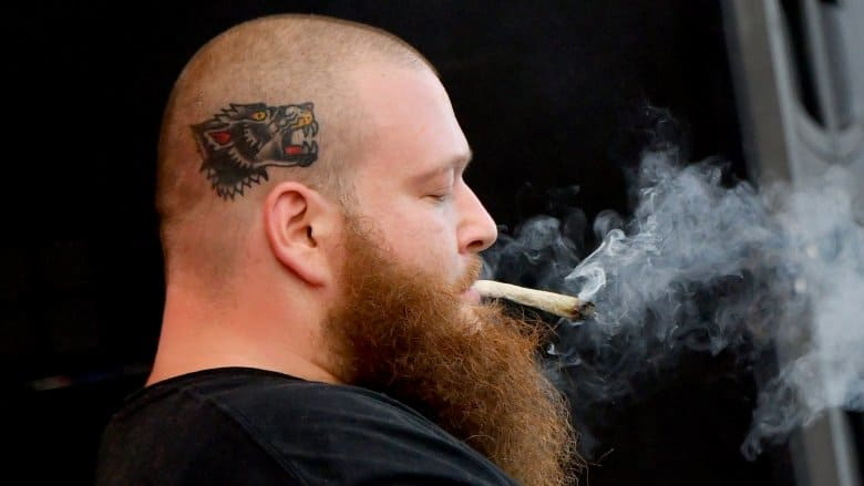 Greatest White Rappers - Action Bronson