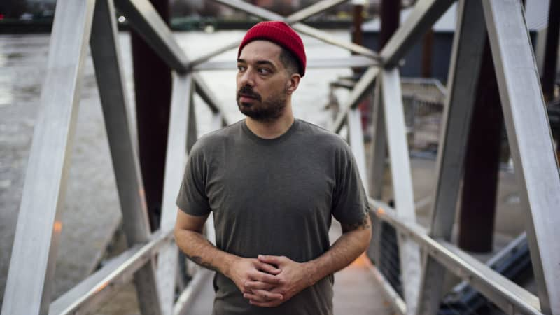 Greatest White Rappers - Aesop Rock