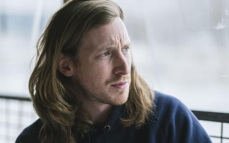 Greatest White Rappers - Asher Roth