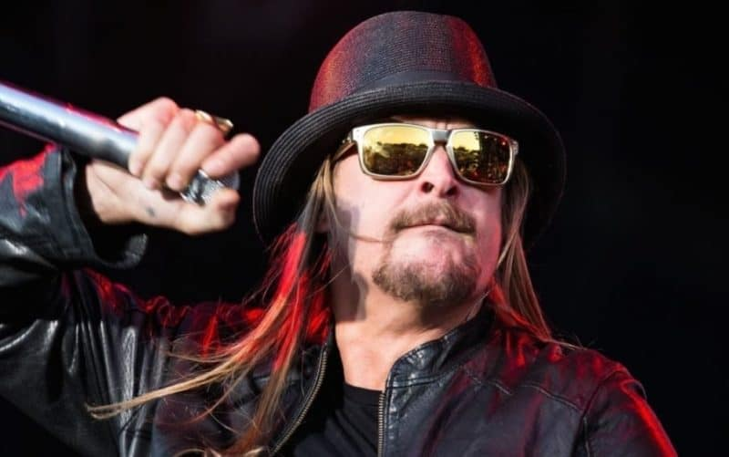 Greatest White Rappers - Kid Rock
