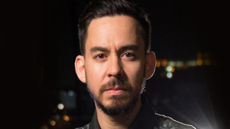 Greatest White Rappers - Mike Shinoda