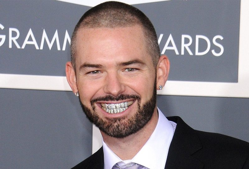 Greatest White Rappers - Paul Wall