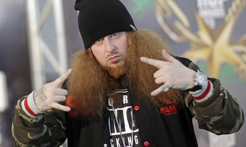 Greatest White Rappers - Rittz