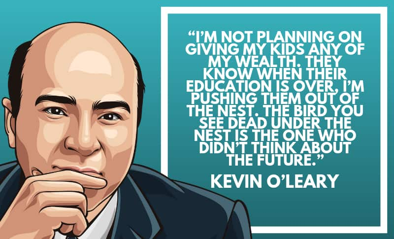Kevin O'Leary Picture Quotes 3