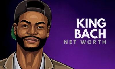 King Bach's Net Worth