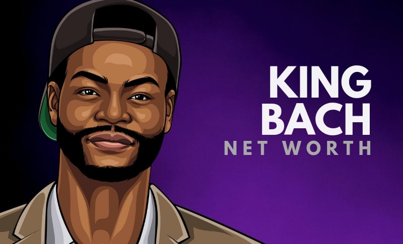 King Bach's Net Worth