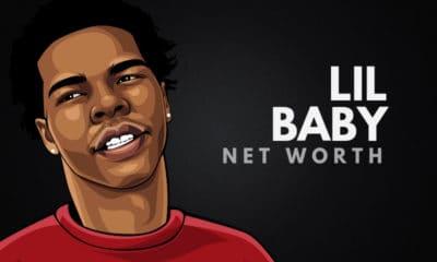 Lil Baby's Net Worth