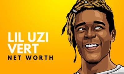 Lil Uzi Vert's Net Worth