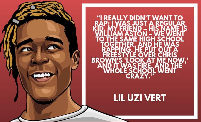 Lil Uzi Vert Picture Quotes 1