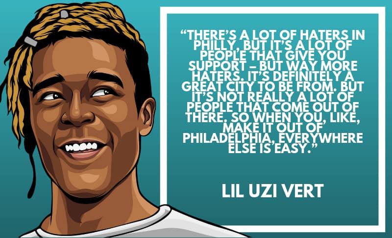 Lil Uzi Vert Picture Quotes 3
