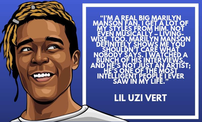 Lil Uzi Vert Picture Quotes 4