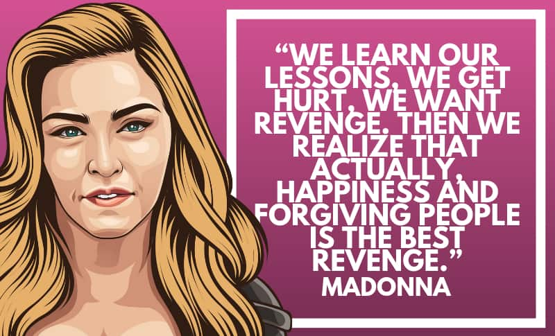 Madonna Picture Quotes 5