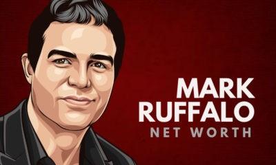 Mark Ruffalo's Net Worth