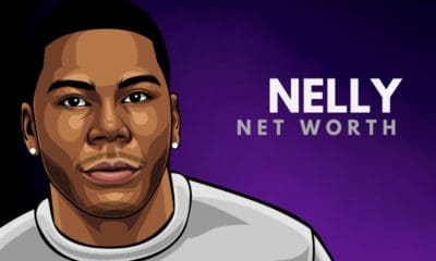 Nelly's Net Worth
