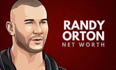 Randy Orton's Net Worth