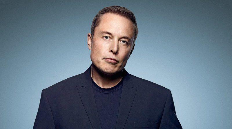 Richest Americans - Elon Musk