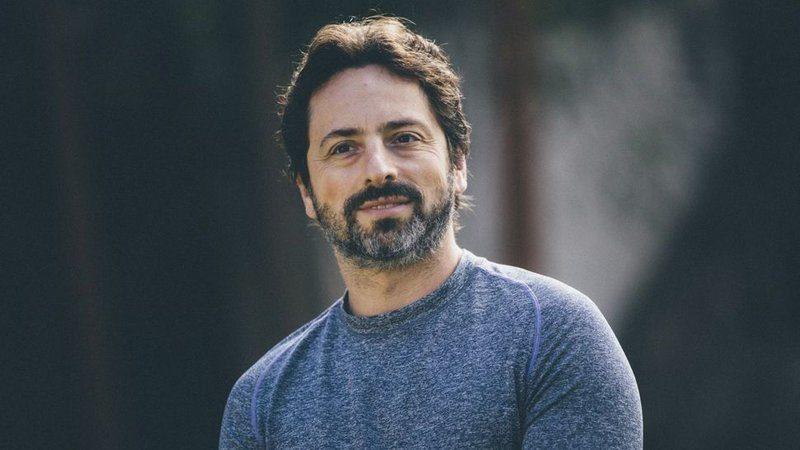 Richest Americans - Sergey Brin
