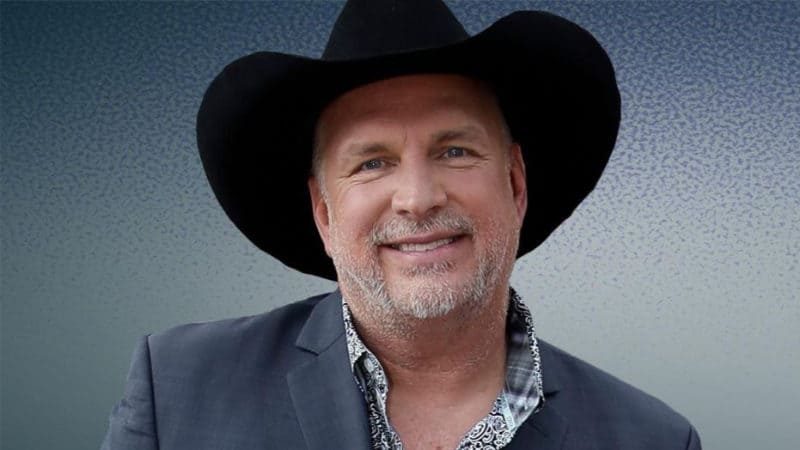Richest Singers - Garth Brooks