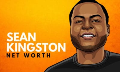 Sean Kingston's Net Worth